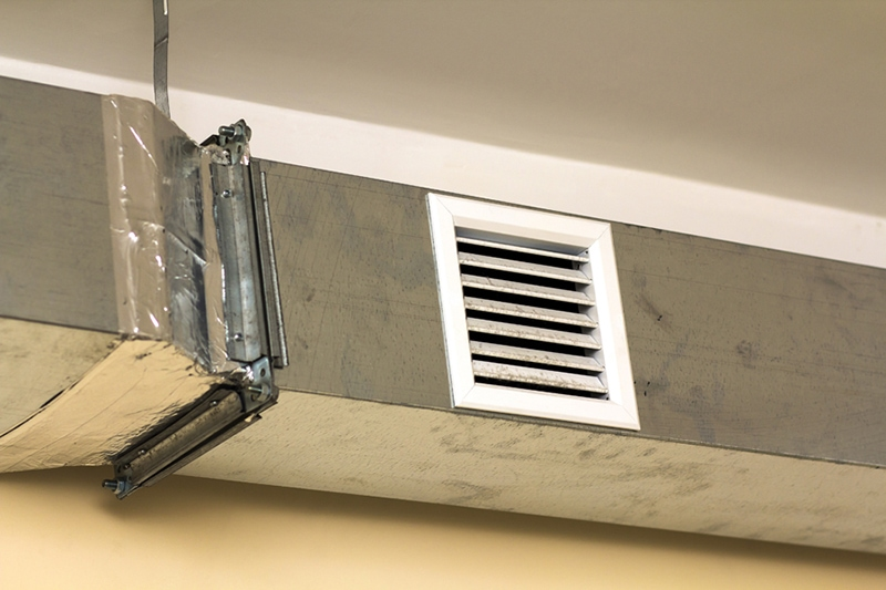 Leaky Ducts and You