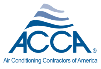 Air Conditioning Contractors of America.