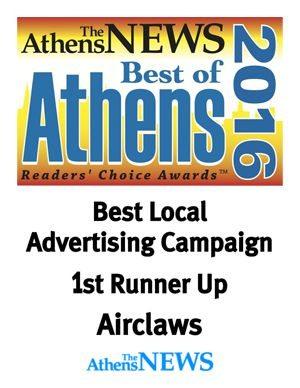 Athens Award
