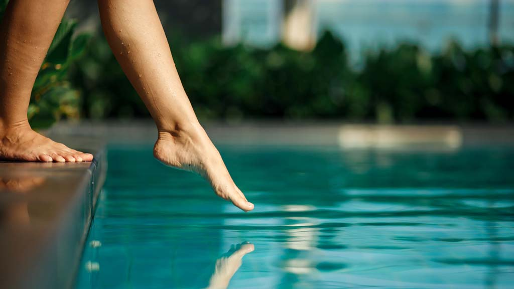 Indoor Pool Dehumidifiers service.