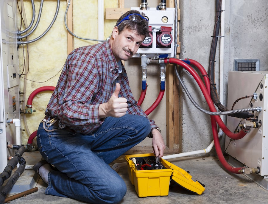 How to Join the HVAC Industry